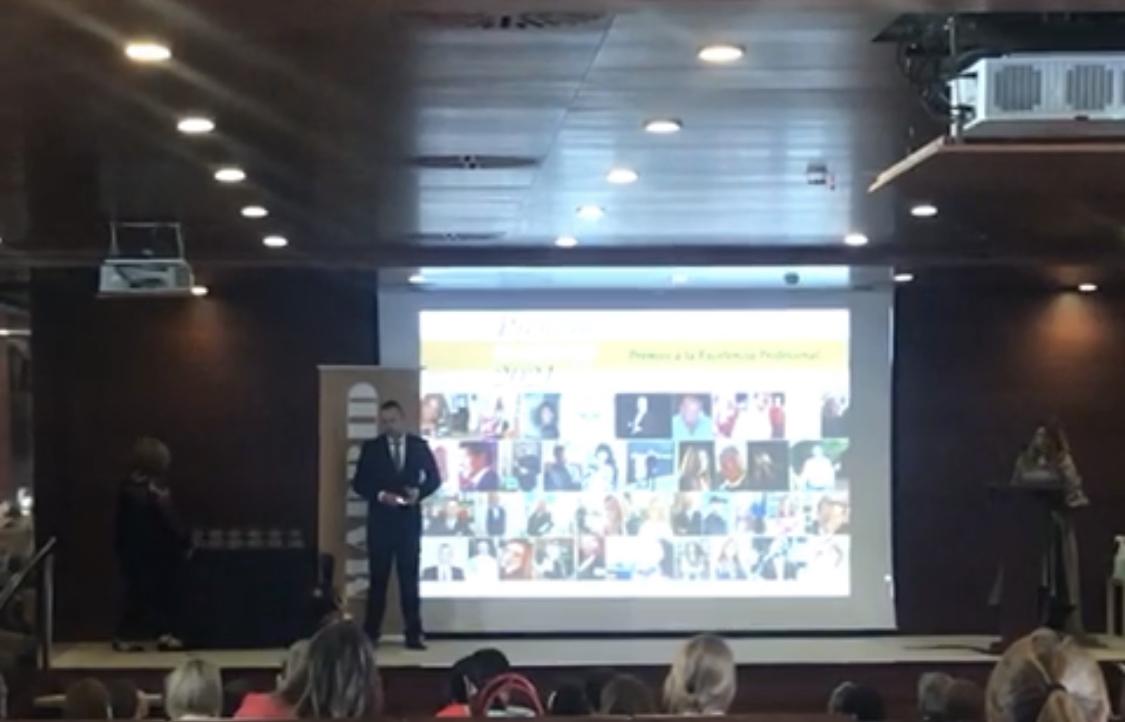 Premios Madrid Magazine 2021 (València)