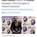 2aopinion jurídica pedro albares premio europeo
