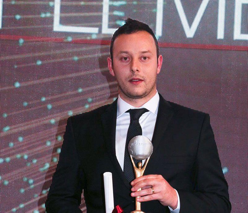 Albares Abogados Valencia Premio El Suplemento 2016