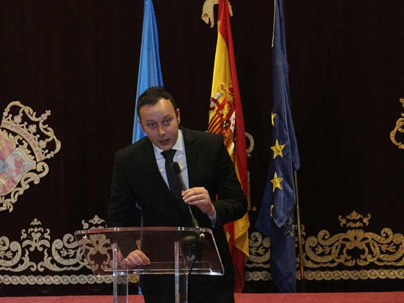 Pedro Albares Castejón