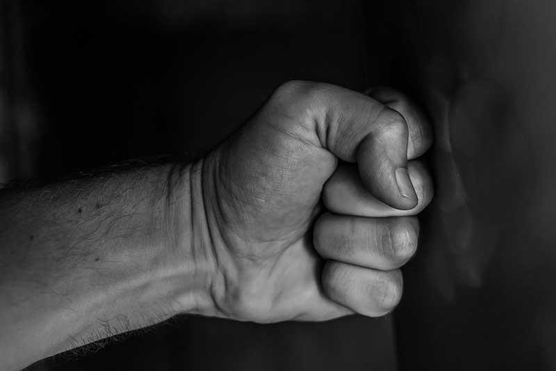 Humillación en la violencia de género