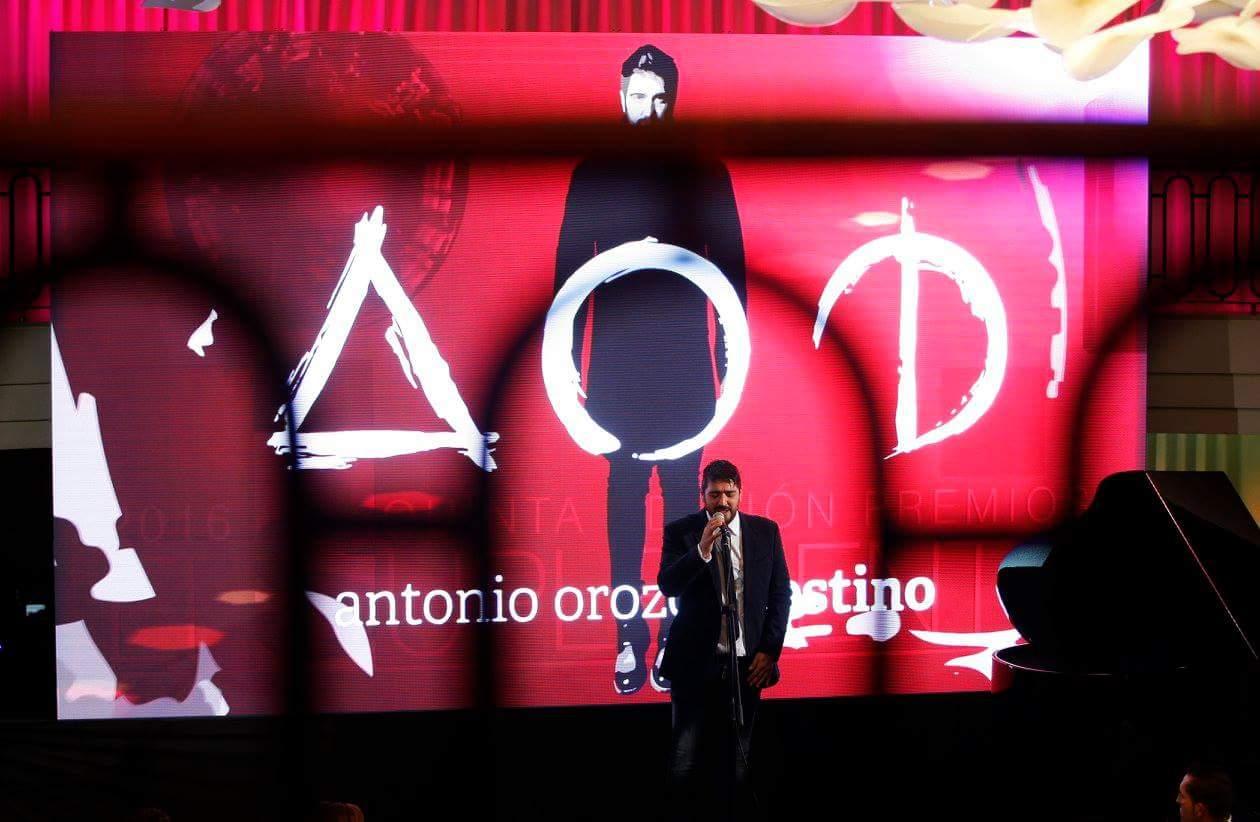 Antonio Orozco