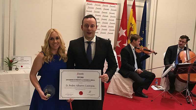 Premio San Raimundo de Peñafort