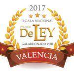Premios de Ley Valencia
