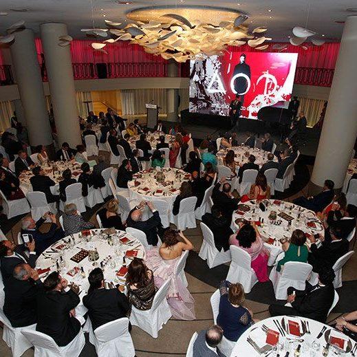 Gala El Suplemento 2016