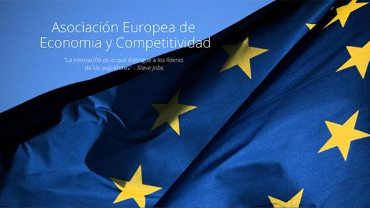 Albares Abogados, Medalla Europea al mérito en el trabajo