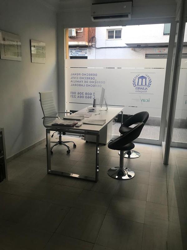 Albares Abogados nuevo despacho