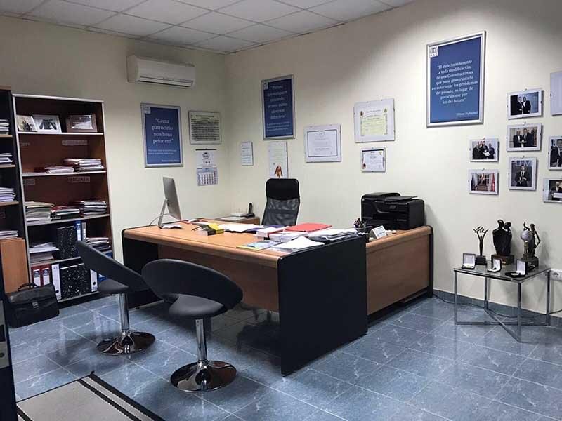Despacho de Abogados Valencia