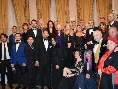 Premiados por la Fundación Constanza
