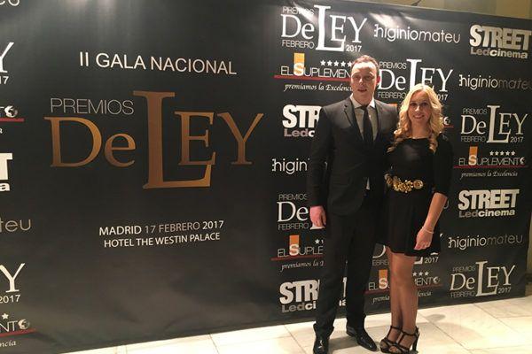 Albares Abogados Valencia, Premio de Ley
