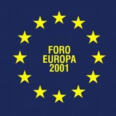 Foro Europa 2001