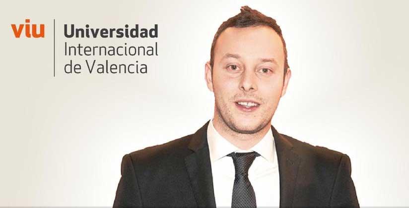 Pedro Albares, nuevo profesor de la VIU