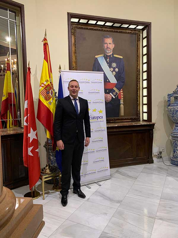 Pedro Albares