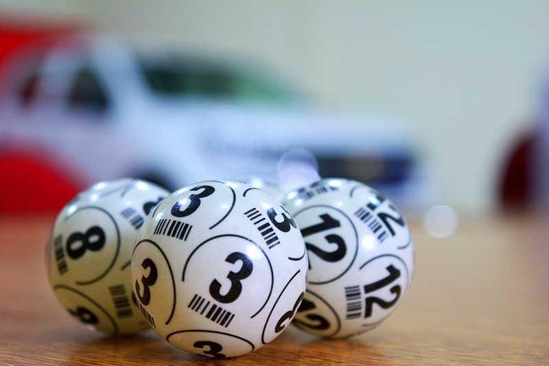 Premios de Lotería