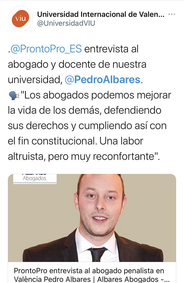 CEEII Valencia